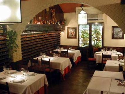 Restaurantes - Decoracion de bares y restaurantes ...
