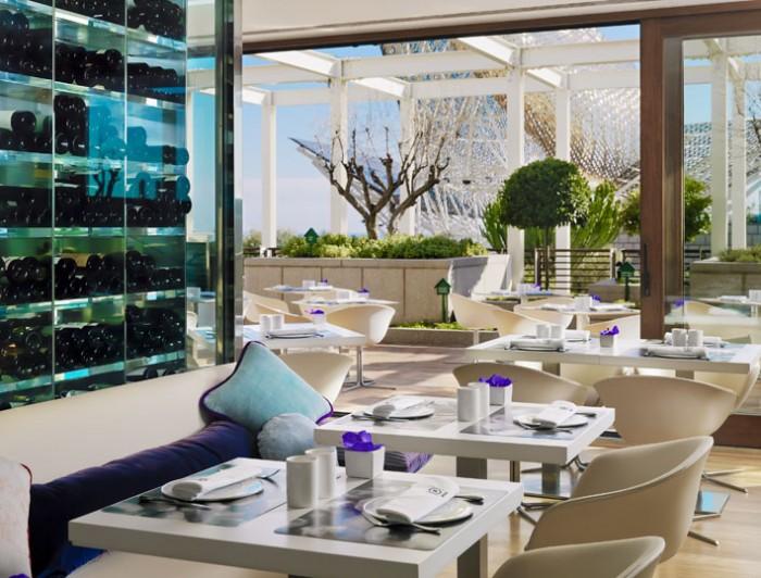 Arola hotel arts restaurante barcelona crit ca opini n miquel sen gastronomiaalternativa - Restaurante de sergi arola ...