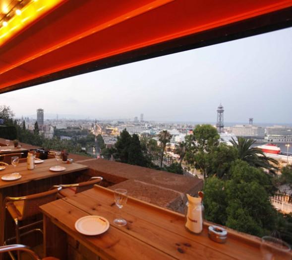 Martínez Restaurante Barcelona Propone Arroces Y Vermuts